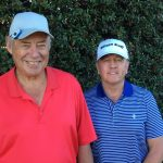 Competitors in the Cammeray Golf Club Championships