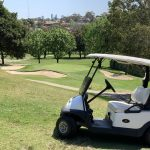 Sydney golf course - Cammeray Golf Club