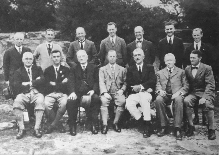 Cammeray 1928