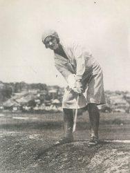 Miss P Pauling - 1930