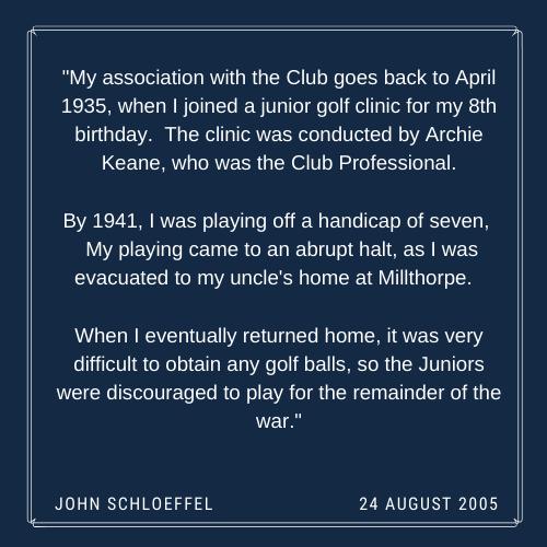 1941 John Schloeffel