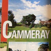 1995 Golf News