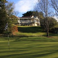 9 minutes to 9 holes - closest golf course to Sydney CBD - golf course near me