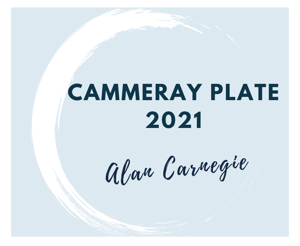 Cammeray Plate