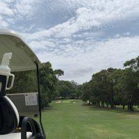 social golf at cammeray golf club