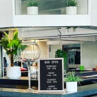 Website - Bar